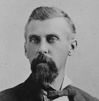 Cochise County in the Old West - Democrat Charles A. Shibell