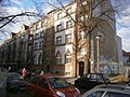 Charlottenburger AOK-Haus Nordseite nach West Weißensee.jpg