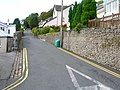 Charney Well Lane, Grange-over-Sands - geograph.org.uk - 1520744.jpg