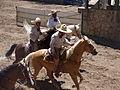 Charreada en El Sabinal, Salto de los Salado, Aguascalientes 19.JPG