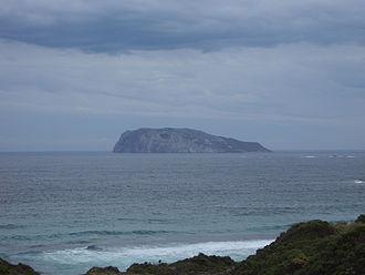 D'Entrecasteaux National Park - Image: Chatham Island WA