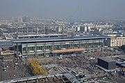 Chengdu Railway Station South Square.jpg