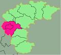Cheongju-Cheongwon Map.png