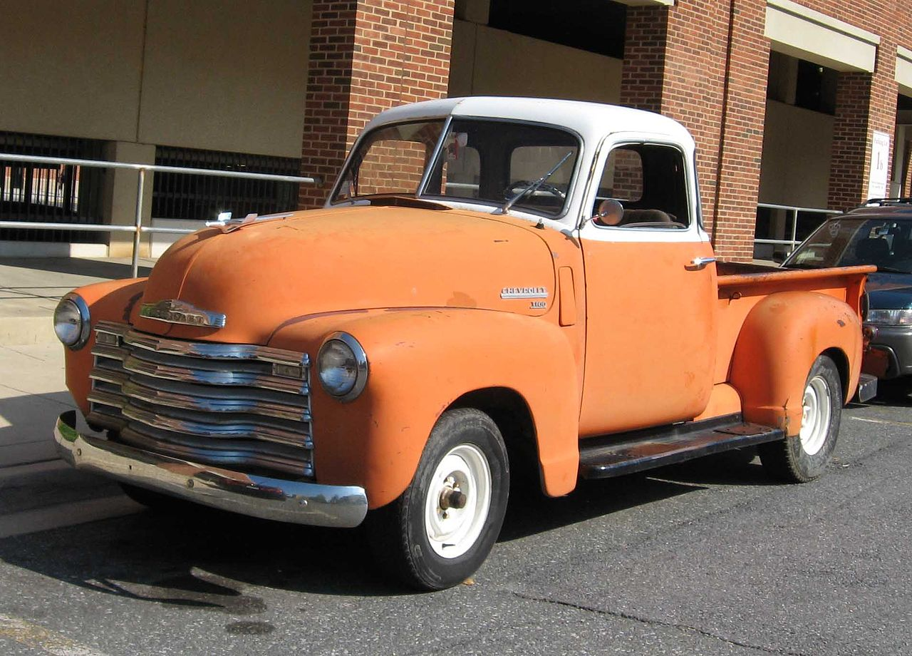 1950 Chevrolet Pickup for Sale on ClassicCarscom
