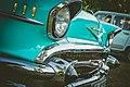 Chevrolet Bel Air - Oldtimertreffen Wengerter (14591325976).jpg