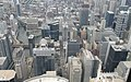 Chicago Birdview from Willis Tower - panoramio.jpg