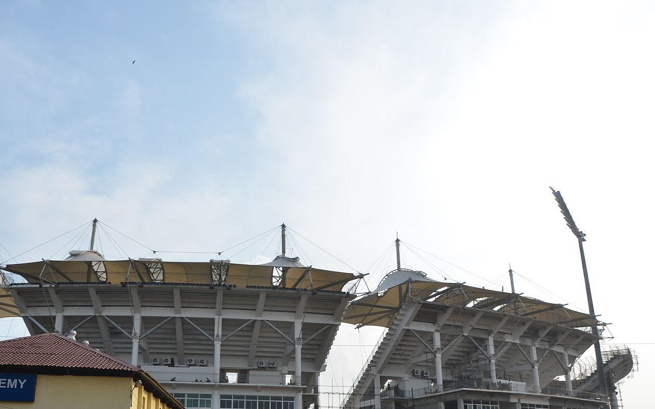 File chidambaram stadium after wikimedia for Renovation wiki