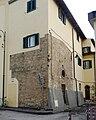 Chiesa di San Martino, Salviano, Livorno, dettaglio 3.JPG