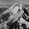 Chiginagak Volcano, mountain glaciers with firn line, bergschrund and icefall on the upper portions of a stratovolcano, August (GLACIERS 7071).jpg