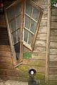 Chile - Puerto Montt 32 - antique window panes (6837507764).jpg