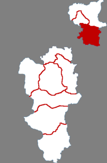 Xianghe County County in Hebei, Peoples Republic of China