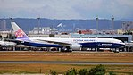 China Airlines (Boeing livery), Boeing 777-300ER, B-18007 - TPE (36585059102).jpg