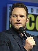 Chris Pratt: Alter & Geburtstag