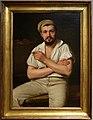 Christen koebke, ritratto di p. ryder, figlio del cugino dell'artista, 1848.jpg