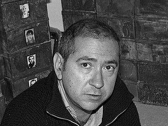 Christian Boltanski - Christian Boltanski in 1990.