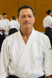 Christian Tissier Shihan, Dec 2013