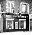 Christian Science War Time Activities - Nevers, France - War Relief Depot.jpg