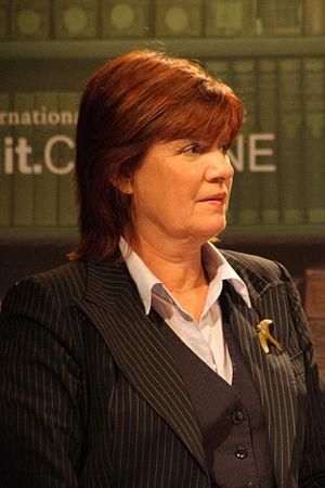 Christine Westermann - Christine Westermann, 2008