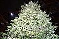 Christkindlmarkt - Swarovski Christmas Tree at Zurich Hauptbahnhof (Ank Kumar) 06.jpg