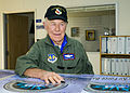 Chuck Yeager Sept 2007.jpg