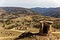 Chullpa (pre-Inca funerary tower) (23460825270).jpg