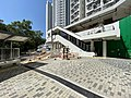 Chun Yeung Estate Wong Chuk Yeung Street Entrance 202010.jpg