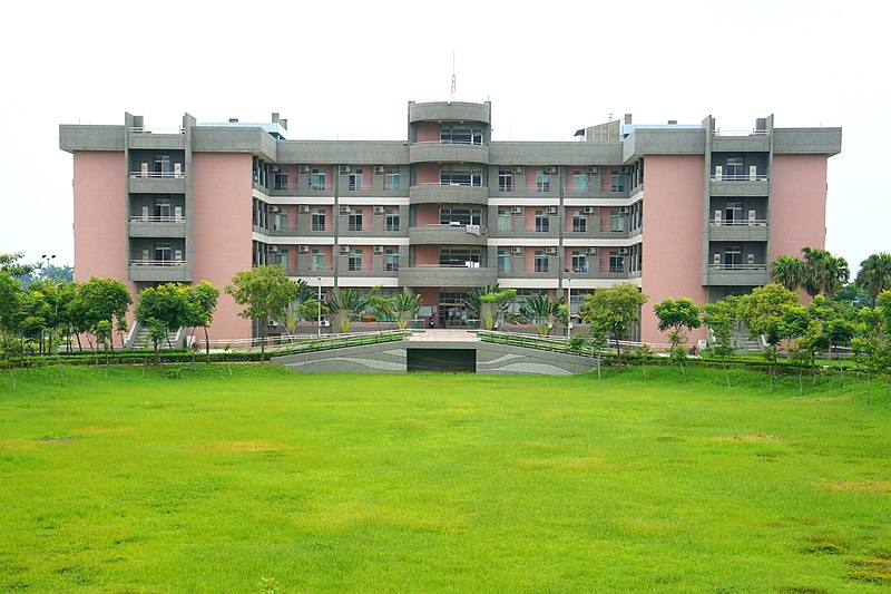Healthcare Administration science subjects in junior college