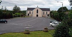 Cooraclare Church