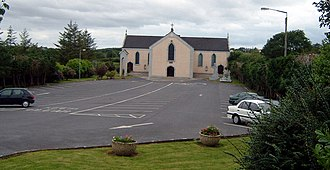 Cooraclare - Cooraclare Church