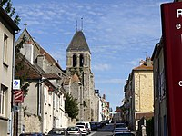 Church of Rozay en Brie P1060865.JPG