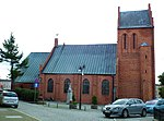 Church of Saint Michael Archangel in Karlino (2).jpg