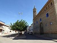 Church of Santa Engracia, Osera de Ebro 06.jpg