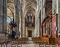 Church of St Eustace Organ and Pulpit, Paris, France - Diliff.jpg