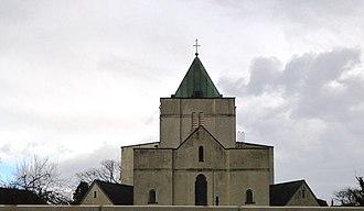 Milber - Church of St Luke the Evangelist