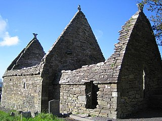 Kildermot Abbey - WikiMili, The Free Encyclopedia