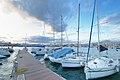 Circolo Nautico NIC Porto di Catania Sicilia Italy Italia - Creative Commons by gnuckx - panoramio - gnuckx (153).jpg