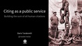 Citing as a public service.pdf