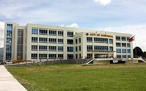 Koronadal - City Hall