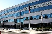 City of South Salt Lake City Hall, South Salt Lake City, UT.JPG