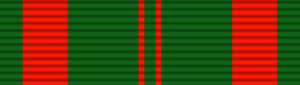 Civil Actions Medal - Image: Civil Actions Medal(Individual Award)