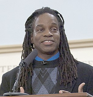 Clarence Lusane American writer and activist