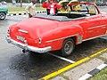 Classic cars in Cuba, Havana - Laslovarga022.JPG