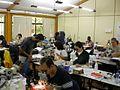 Classroom in use at La Selva Biological Station.jpg