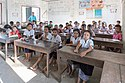 Classroom with children in the primary school of Don Puay, Laos.jpg