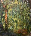 Claude Monet - Weeping Willow (1918).jpg