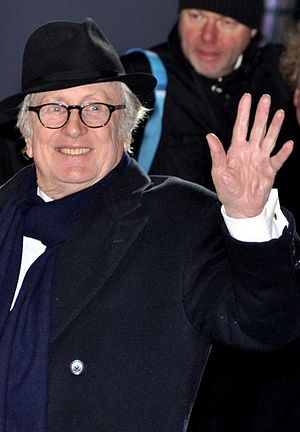 Claude Rich - Rich at the César Awards 2013 ceremony.