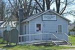 Clifton post office 45316.jpg
