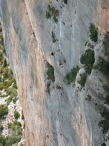Fond Du Lac Wi >> Gorges du Verdon — Wikipédia