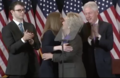 Clinton after delivering her concession speech 03.png