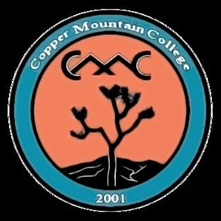Copper Mountain College